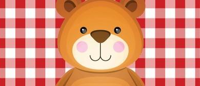 Teddy Bear Picnic Kid's High Tea