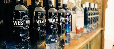 The West Winds Gin Appreciation