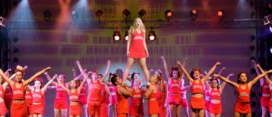 Bring It On – The Musical Return Season