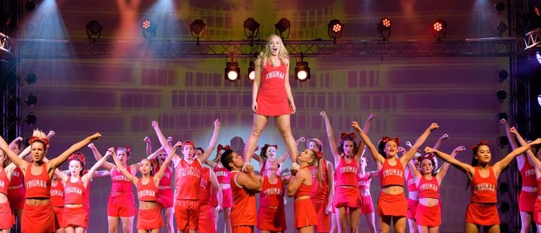 Bring It On – The Musical Return Season