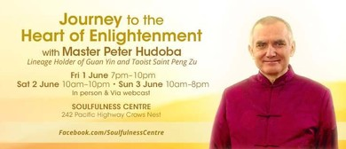 Journey To The Heart Of Enlightenment