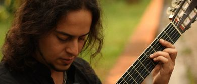 Brazilian Guitar Music – Chrystian Dozza