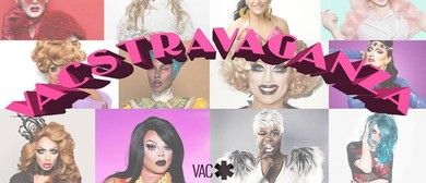 RuPauls Drag Race VAC-Stravaganza Fundraiser