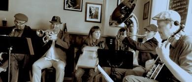 The Slipdixies – New Orleans Jazz & Blues