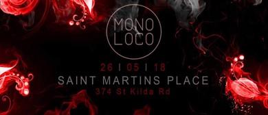 Mono Loco – Phaze 1.1