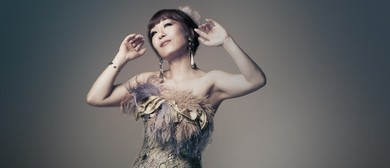 Mad for Love – Sumi Jo In Concert With José Carbó