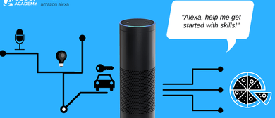 Creating Voice Experiences with Alexa Skills