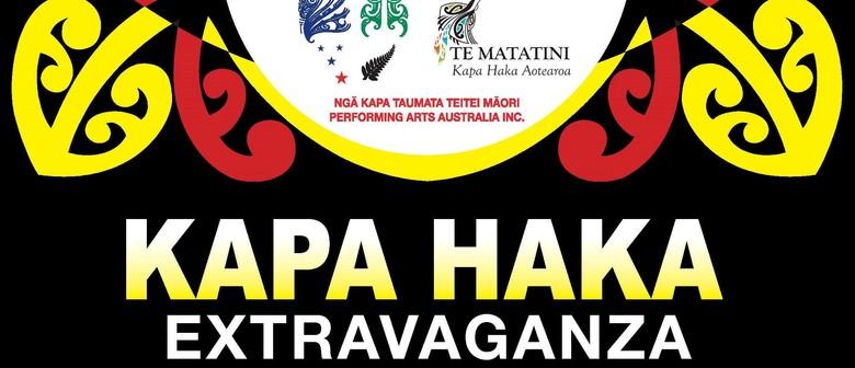 Kapa Haka Extravaganza Featuring Whangara Mai Tawhiti