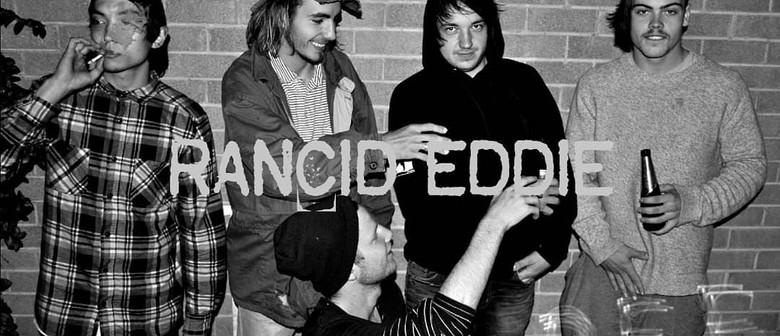 Rancid Eddie EP Launch