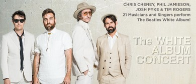 The White Album – The 50th Anniversary Concert