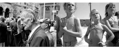 My Last 60 Years On the Streets: John Williams Retrospective