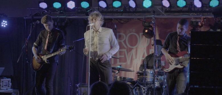 Vagabond Heart – The Rod Stewart Experience