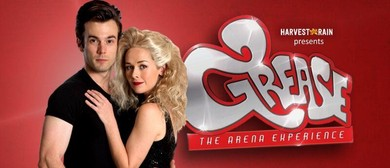 Grease – The Arena Experience