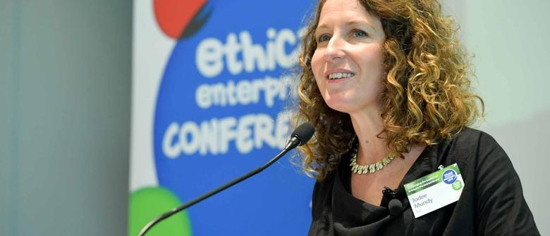 Ethical Enterprise Conference 2018