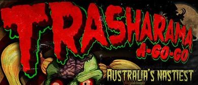 Trasharama Short Film Program – Twenty Years of Hell
