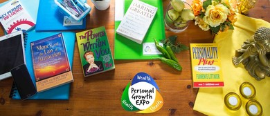 The Personal Growth Expo