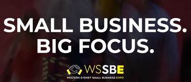 Western Sydney Small Business Expo