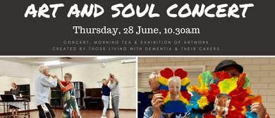 Art & Soul Concert