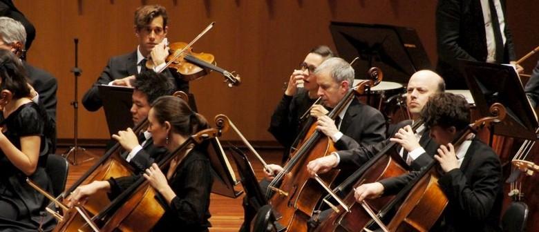 Sydney Symphony Orchestra – Verdi's Requiem