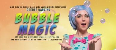 Dee Dee's Bubble Magic