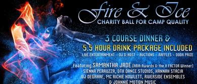 Fire & Ice Charity Gala Ball