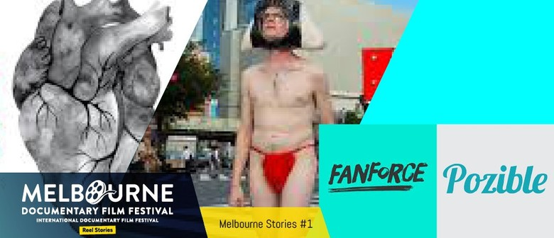 Melbourne Stories #1 + Masterclass