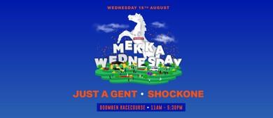 Smirnoff Mekka Wednesday