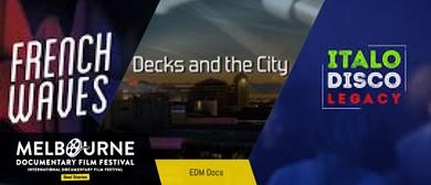 EDM Docs