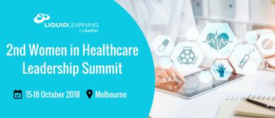2nd Women In Healthcare Leadership Summit