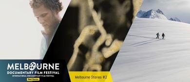 Melbourne Stories #2