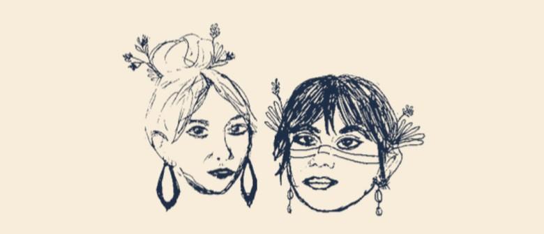 Emily Wurramara & Alice Skye – River Eylandt Tour