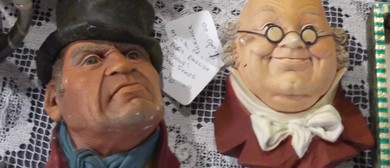 19th Tweed Antiques & Collectables Fair