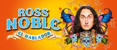 Ross Noble – El Hablador
