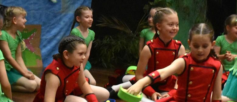 Combo Dance Workshop