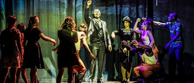 Madiba – The Musical