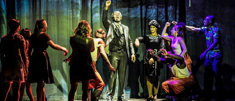 Madiba – The Musical