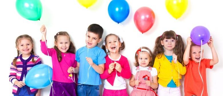 Canberra Kids Market