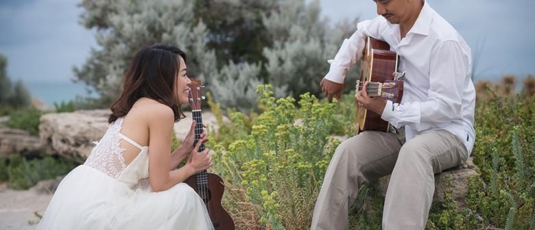 Polkadot + Moonbeam – Swan Valley Wedding Open Day