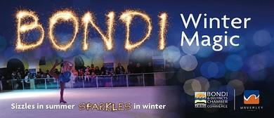 Bondi Winter Magic 2018