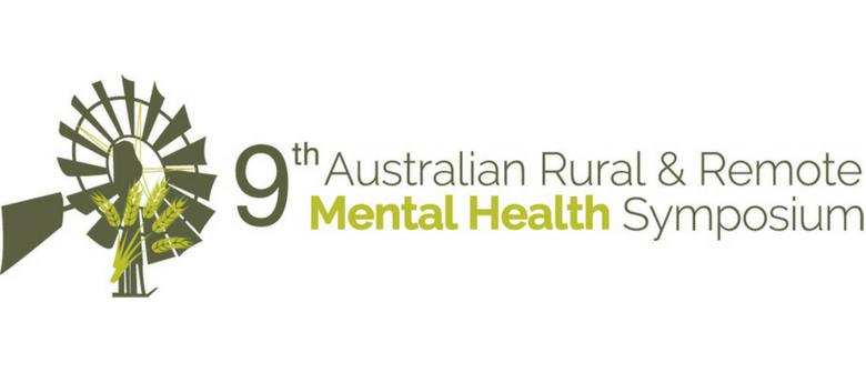 2018 Australian Rural & Remote Mental Health Symposium