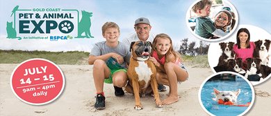 Gold Coast Pet & Animal Expo