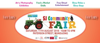 LiveLighter Community Fair