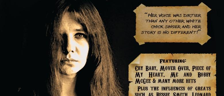 Pearl – The Janis Joplin Story