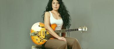 Karen Lee Andrews & Z Star Trinity – Sydney Guitar Festival