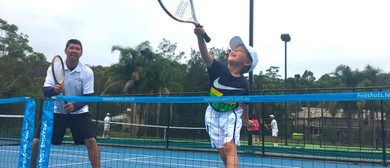 Winter Tennis Holiday Camps