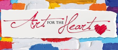 Art for The Heart 2018