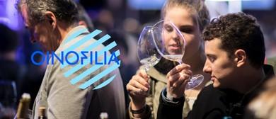 Oinofilia Wine: Melbourne 2018