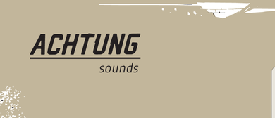 Sunday Sessions: AchtungSounds