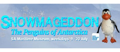 Snowmaggedon: The Penguins of Antarctica