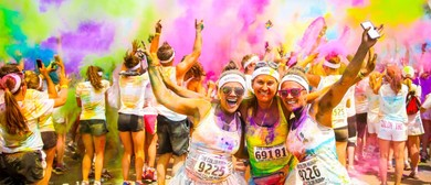The Color Run™